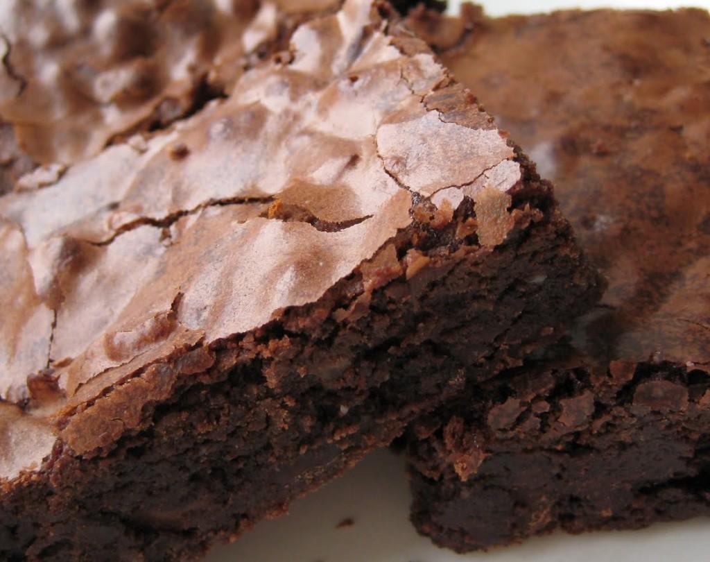 Brownies paso a paso - Clientes Club de Reposteria