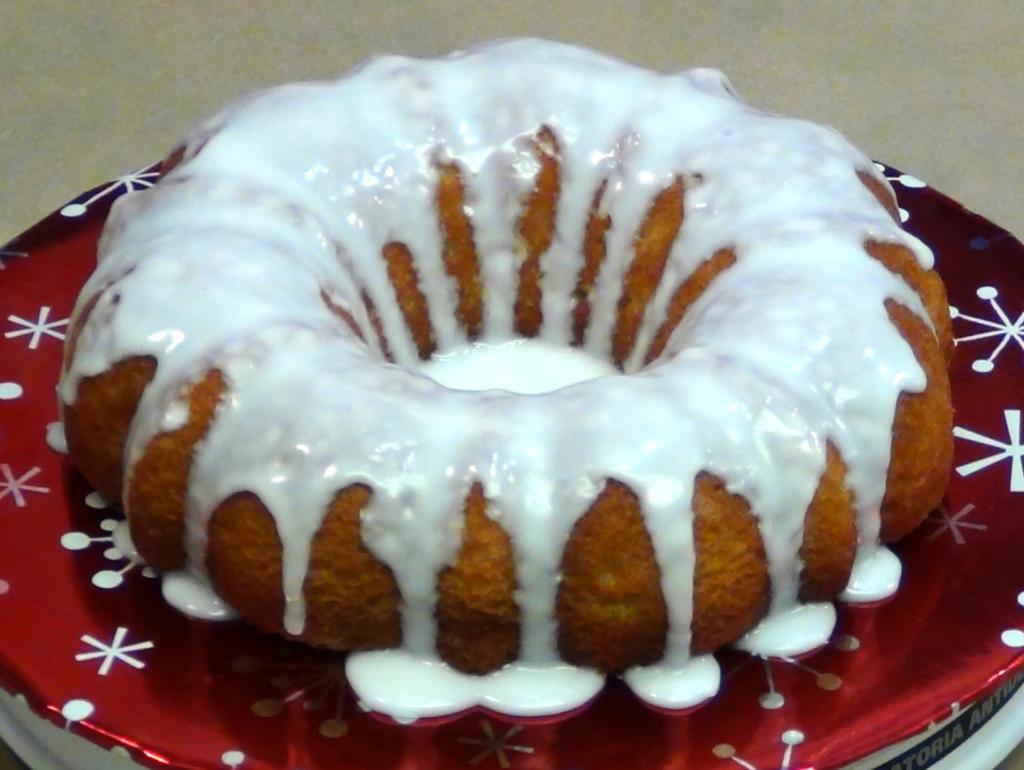 Tutorial cómo hacer un glaseado para tortas por Rosa Quintero