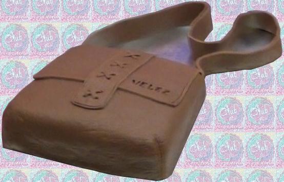 Como Hacer una cartera o bolso para mujer por Rosa Quintero